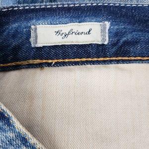 Denim & Supply Ralph Lauren Jeans - Ralph Lauren Denim and Supply Boyfriend Jeans